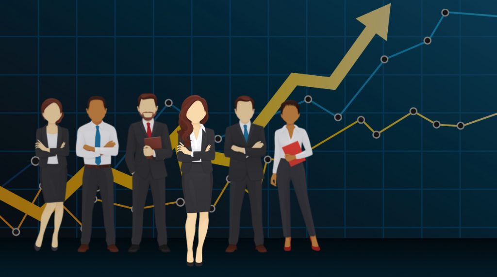 How to Lead A Fast-Growing Organization
