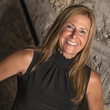 Deanna Mershon MPOWR Envision Customer Success Ambassador